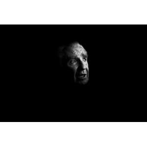 Jerzy Ulatowski, KL Auschwitz-Birkenau - fot. M. Nabrdalik