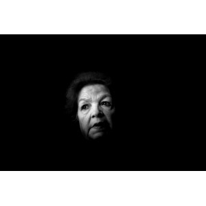 Danuta Bogdaniuk, KL Auschwitz - Birkenau and KL Ravensbruck - fot. M. Nabrdalik