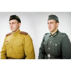 Andrei Liankievich, Stand By, Sputnik Photos