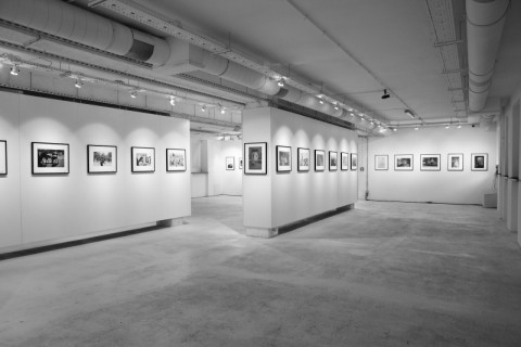 Leica 6x7 Gallery Warszawa