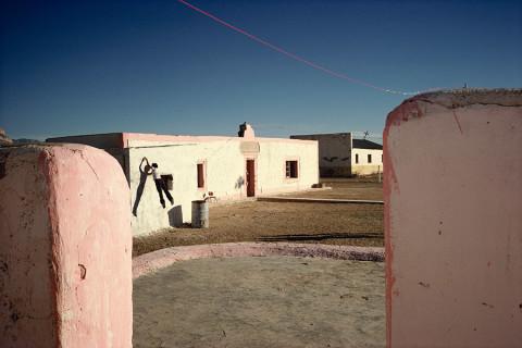Boquillas, Mexico, 1979