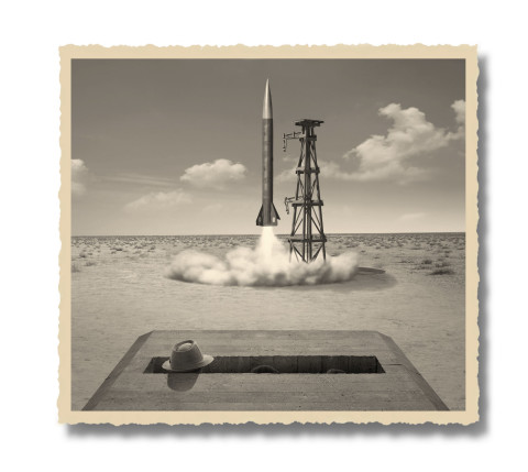 Herbrich -The truth about moon landing