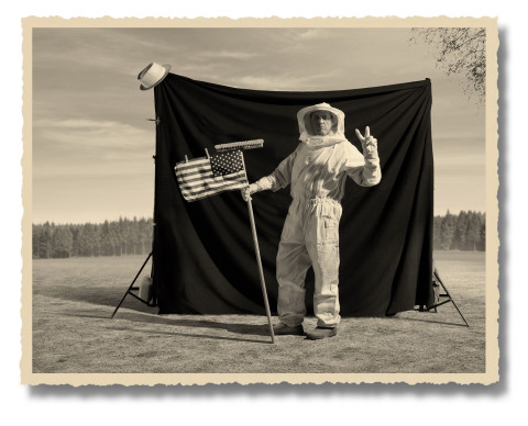 Herbrich - The truth about moon landing